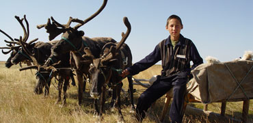 Photo: Association of World Reindeer Hunters
