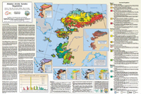 Alaska Vegetation Map, click to download